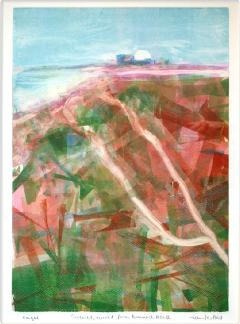 Sizewell, monotype